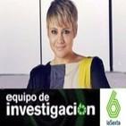 """EQUIPO DE INVESTIGACIÓN (03 Octubre 2014) """"El nuevo oro"""""""