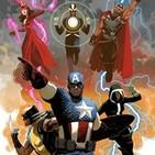 Tomos y Grapas, Cómics - Vol.5 Capítulo #19 - Imposibles Vengadores