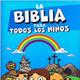 Programa 16 -La biblia para niños-rut una historia de amor