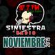 Siniestra Radio 11 de noviembre del 2019