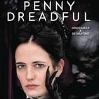 Penny Dreadful: Que el Bien y el Mal Sean Unidos (2016) #Terror #Fantástico #Vampiros #peliculas #audesc #podcast