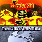LODE 8x44 –Archivo Ligero– KARATE KID + COBRA KAI, tertulia Fin de Temporada