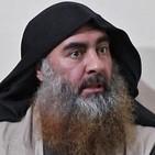 Sierra Delta 65: Muere Abu Bakr Al Baghdadi; Cato Institute sobre la OTAN; nuevo jefe de la UME
