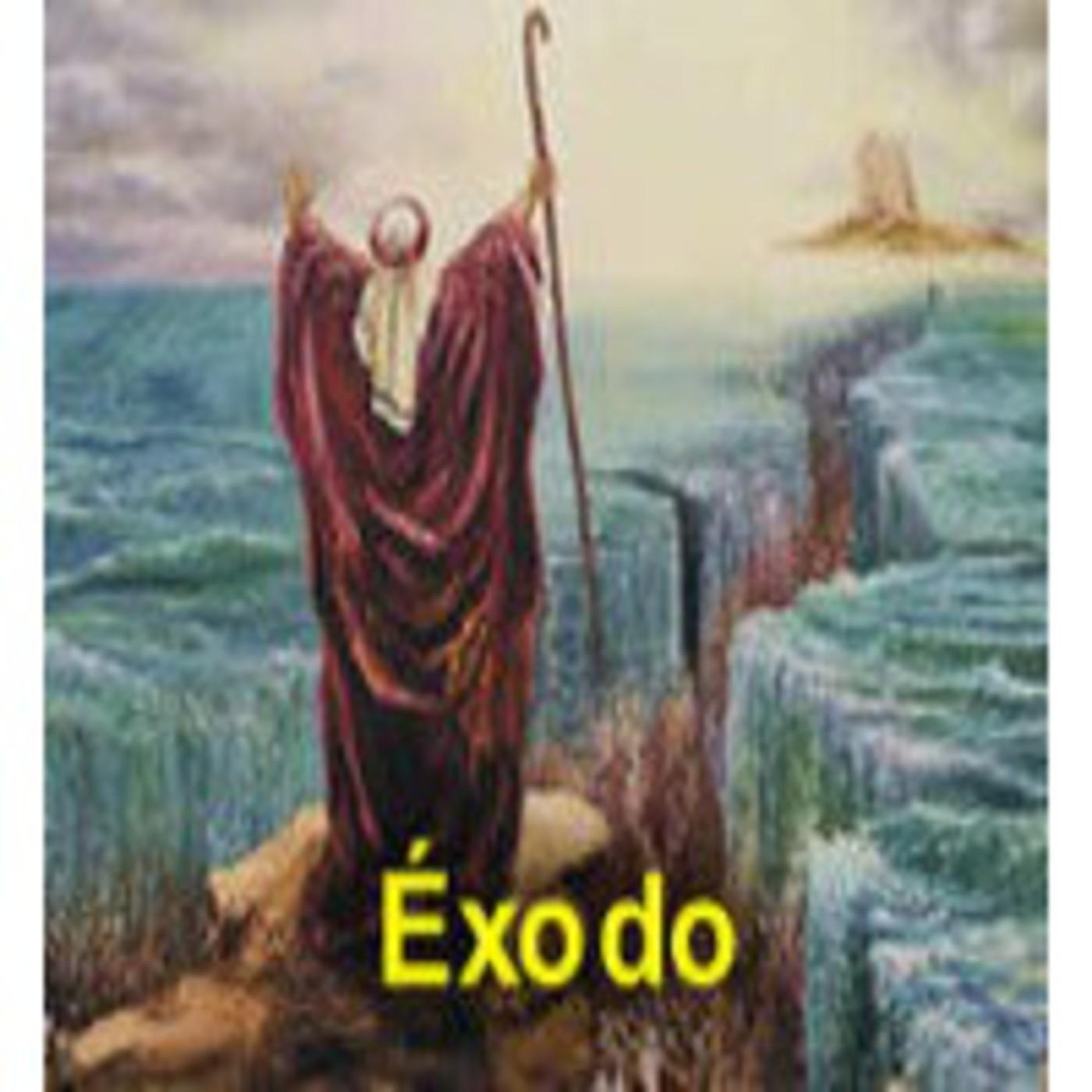 Éxodo. Biblia en Audio.