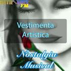 Nostalgia Musical: Vestimenta Artística
