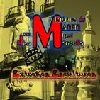 #podcast Misterios de Madrid con Juan Miguel Marsella - Extrañas Esculturas