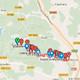 Camí Natural de la Muga: Boadella - Pont de Molins