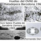 La Puerta Al Universo - Ovnis en Matadepera Barcelona y en Puebla de Sanabria Zamora 1969