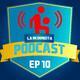 Episodio 10 | Análisis de los cuartos de Champions