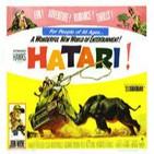 BSO 'Hatari!' (1962)