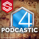 Select y Start 45: Podcastic 4 Revolucionario