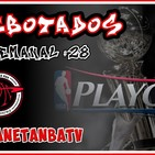Planeta NBA - REBOTADOS Ep. 28.- Llegan los Playoffs
