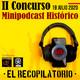 NdG II Recopilatorio Minipodcast Históricos Concurso 2020