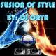 60 Programa Fusión Of Style By Dj Orta