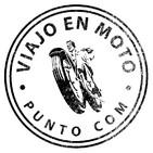 Viajo en moto en Directo 2