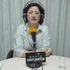 Entrevista a la concejala de Educación y Servicios Municipales del Ayuntamiento de Molina