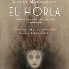 11 AUDIOLIBRO. El Horla by Guy de Maupassant