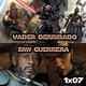 1x07: Vader Derribado, Saw Guerrera, Charlas castillo Maz Kanata