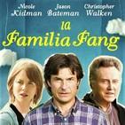 La Familia Fang (2015) 3Drama #Comedia #Familia #Secuestros #peliculas #podcast #audesc