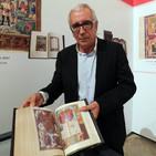 Entrevista a Manuel Moleiro de la editorial M. Moleiro
