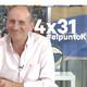 """El punto K T4- Nº 31 - """"Yo creo que ahora soy mucho más light"""""""