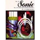 La Hora del Erizo: El Sonic que nunca fue