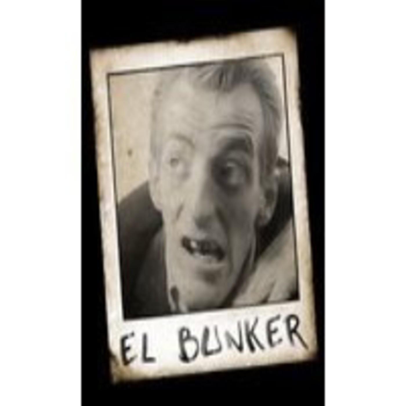 El Bunker 2x13; Bon Appetit! Cine de Canibales + Entrevista Nahum Rivas