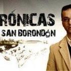 """Crónicas de San Borondón 5-9-2014 """"Germán de Argumosa""""·""""El poder de las santiguadoras""""·""""Noches de misterio y miedo"""""""