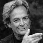 La Brújula de la Ciencia s07e37: Richard Feynman y la estructura interna de los protones