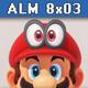 A los mandos 8x03 - Madrid Gaming Experience, Mario Odyssey, La Tierra Media: Sombras de Guerra, Stranger Things móviles