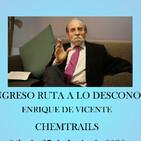 Chemtrails por Enrique de Vicente