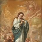Juan de Valdés Leal. La Inmaculada Concepción. 1682