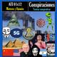 AEI 01x12: DEBATE sobre las CONSPIRACIONES (Illuminatis, Aliens y más)
