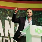 El sector del @PPVasco de los amigos de Bildu ha perdido los papeles insultando a los votantes de VOX??
