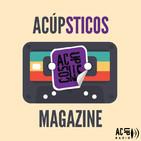 ACÚPsticos Magazine 1x14: El Naán baila 'La Danza de las Semillas'