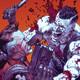 ValiantES 26 | Bloodshot #18-19; H.A.R.D. Corps #0; #22-23