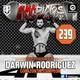 MMAdictos 239 - Entrevista a Darwin Rodríguez, campeón Light Heavyweight de AFL