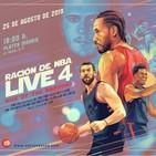 Ración de NBA: Ep.418 (10 Ago 2019) - Serial Grizzlies y Hornets