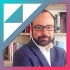 #5- La creatividad como motor de la innovación. Con Juan Pastor Bustamante