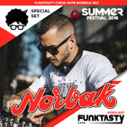 NORBAK @ Summer Festival 2018 - Sevilla [28.07.2018]