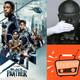 T4x14 Maitre Gims, Black Panther, el Radio Edit