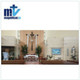 Santa Misa del jueves 3/4/2020. Iglesia de María Virgen Madre