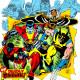 Hijos del Átomo #01: Segunda Génesis