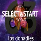 SelectyStart 63: Los Donadies