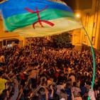 La represión a las movilizaciones sociales en el Rif