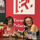 Espacio Común Radiofónico e Intergeneracional de Mujeres en Marcha por la Renta Básica