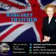 Biografiando 2: Margaret Thatcher