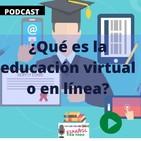 016 - ¿Qué es la educación virtual o en línea? ¡Conoce sus ventajas!