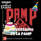 Enfermo por los Juegos 56 - Aniversario de la PAMP