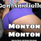 Don Amdielle - Monton, Monton - Roberto Beats & DA Music